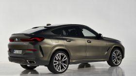 BMW X6 estudio 10