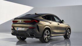 BMW X6 estudio 12
