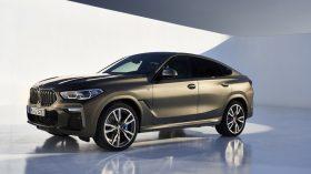 BMW X6 estudio 13