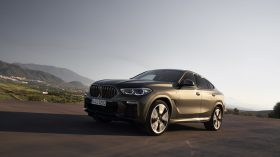 BMW X6 exteriores 14