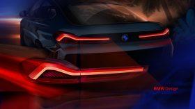 BMW X6 sketch 01