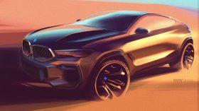 BMW X6 sketch 04
