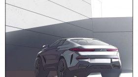 BMW X6 sketch 06