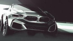 BMW X6 sketch 07