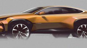 BMW X6 sketch 08