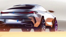 BMW X6 sketch 09