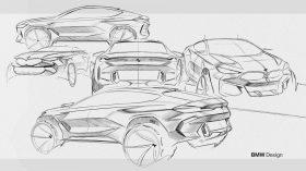BMW X6 sketch 13