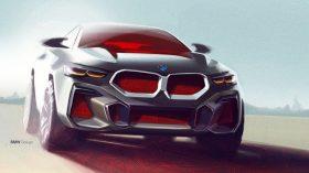 BMW X6 sketch 14