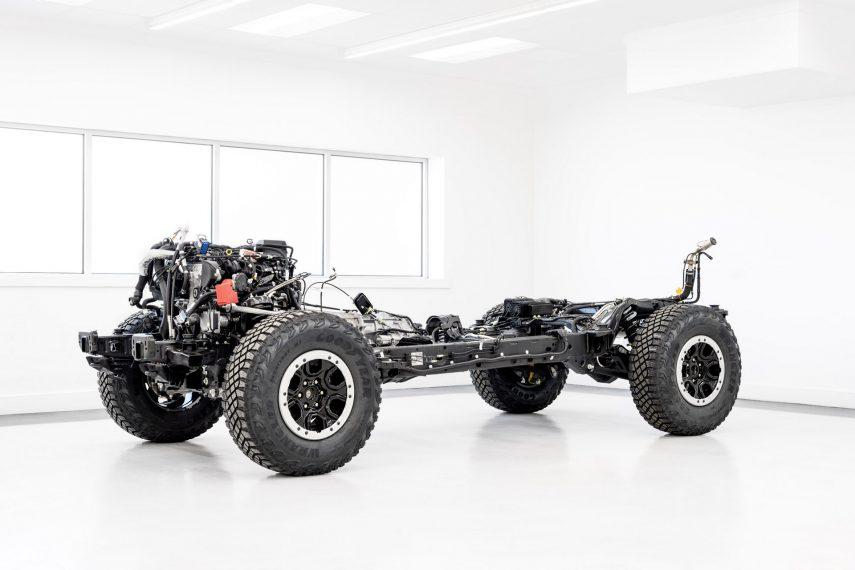 Bronco parts 02