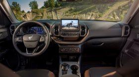 Bronco Sport Interior 01