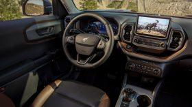 Bronco Sport Interior 02
