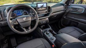 Bronco Sport Interior 04