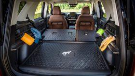 Bronco Sport interior 12