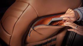 Bronco Sport interior 14