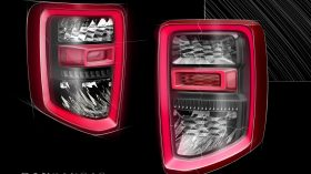BroncoSport Taillamps