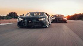 Bugatti Chiron Test Nardo 2020 02