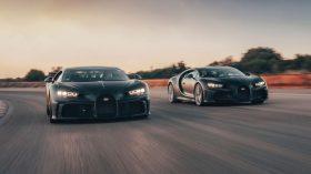 Bugatti Chiron Test Nardo 2020 03