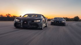 Bugatti Chiron Test Nardo 2020 04