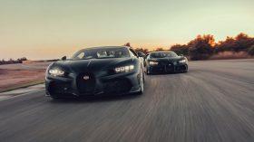 Bugatti Chiron Test Nardo 2020 05