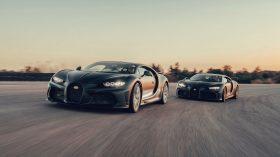 Bugatti Chiron Test Nardo 2020 06