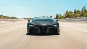 Bugatti Chiron Test Nardo 2020 07