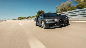 Bugatti Chiron Test Nardo 2020 08