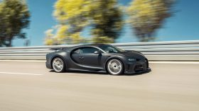 Bugatti Chiron Test Nardo 2020 09