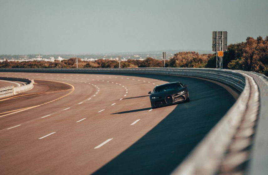Bugatti Chiron Test Nardo 2020 14