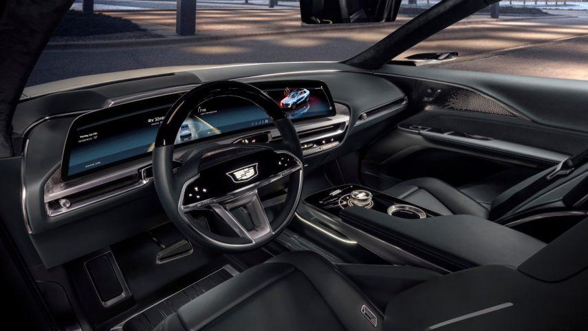 Cadillac LYRIQ (12)