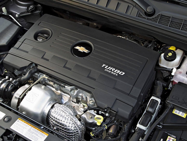 Chevrolet Orlando J309 9