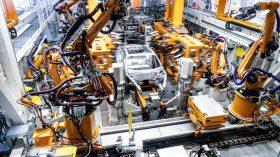 fabricación audi e tron gt (1)