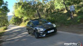 Ford Fiesta ST Line EcoBoost Hybrid 02