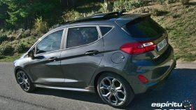 Ford Fiesta ST Line EcoBoost Hybrid 08