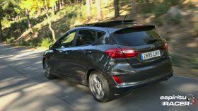 Ford Fiesta ST Line EcoBoost Hybrid 09