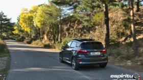 Ford Fiesta ST Line EcoBoost Hybrid 11