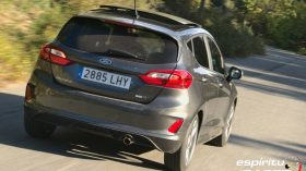 Ford Fiesta ST Line EcoBoost Hybrid 13