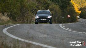 Ford Fiesta ST Line EcoBoost Hybrid 14