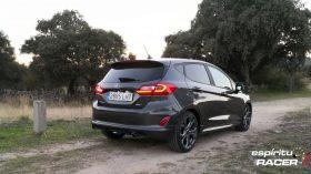 Ford Fiesta ST Line EcoBoost Hybrid 19