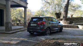 Ford Fiesta ST Line EcoBoost Hybrid 21