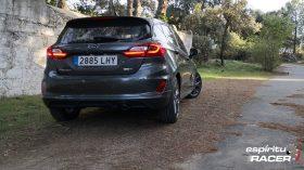 Ford Fiesta ST Line EcoBoost Hybrid 22