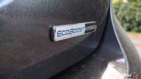 Ford Fiesta ST Line EcoBoost Hybrid 28
