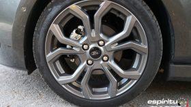 Ford Fiesta ST Line EcoBoost Hybrid 29