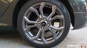 Ford Fiesta ST Line EcoBoost Hybrid 30
