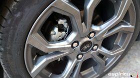 Ford Fiesta ST Line EcoBoost Hybrid 31