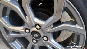 Ford Fiesta ST Line EcoBoost Hybrid 32