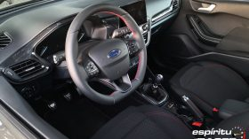 Ford Fiesta ST Line EcoBoost Hybrid 37