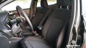 Ford Fiesta ST Line EcoBoost Hybrid 38