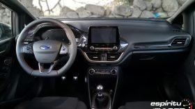 Ford Fiesta ST Line EcoBoost Hybrid 39