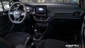 Ford Fiesta ST Line EcoBoost Hybrid 40