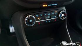 Ford Fiesta ST Line EcoBoost Hybrid 42